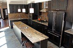 Κουζίνες με πάσο x 58 | linea 811