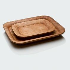 Fair Trade wooden tray