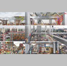 'Uneven Growth' en el MoMA de Nueva York - Arquitectura Viva · Revistas de Arquitectura