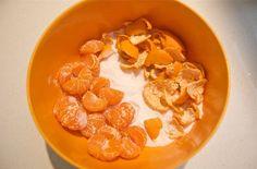 put up or shut up !: microwave tangerine marmalade