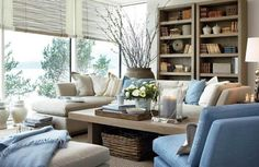 Lushome shares 6 basic principles for living room furniture placement and home staging tips from interior design experts for creating comfortable, functional and modern living room designs. The collection of room design ideas gives inspirations and help add stylish look and inviting feel to modern l