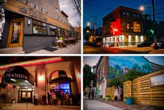 Philadelphia Neighborhoods: Our Guide To The Restaurants, Bars, Clubs And Galleries In The Callowhill Neighborhood Of Philadelphia