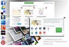 Verwalten und Veröffentlichen Sie Ihre Bilder mit der PR-Gateway #Mediathek.  http://www.pr-gateway.de/bilder-teilen-und-verwalten