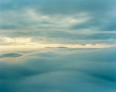 Dan Holdsworth, Infinite Picture (Botnsulur), 2007, C-type print, 122 x 152 cm, edition of 5 | Dan Holdsworth