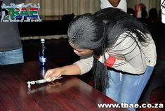 Tbae works in partnership with sa minute to win it games to bring you fun minute to win it events throughout south africa. Team Building Events, Team Building Activities, Party Activities, Sports Day, Kids Sports, Couples Wedding Shower Games, Minute To Win It Games, Soccer Fans, Girl Body