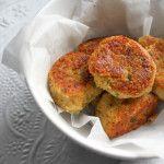 Falafel recept - Vertruffelijk