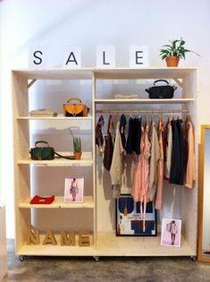 LA TERCERA: Moda hecha en Barcelona en una nueva tienda del Born | DolceCity.com