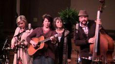 The Isaacs sing The Living Years