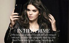 Estee Lauder, Long Legs, Kendall Jenner, Lashes, Eyelashes, Eye Brows