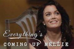 Everything's Coming Up Mellie: #Scandal Episode 307 Recap