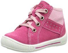 Superfit Cooly – Zapatos de primeros pasos de cuero bebé, color rosa, talla 22 Ver más http://bebe.deskuentos.es/comprar/para-ninas/superfit-cooly-zapatos-de-primeros-pasos-de-cuero-bebe-color-rosa-talla-22/