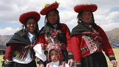 Chinchero - Peru PE - Viagem Volta ao Mundo - Just Go #JustGo