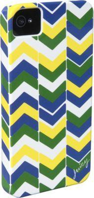 chevron stripe iPhone case for iPhone 4 & 4s