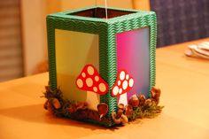 Márton napi lámpás Easy Crafts For Kids, Art For Kids, Diy And Crafts, Paper Crafts, Indian Festival Of Lights, Festival Lights, Diya Decoration Ideas, Diwali Decorations, Diwali Diy