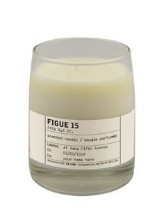 Le Labo - Santal 26 Classic Candle/8.6 oz. - Saks.com
