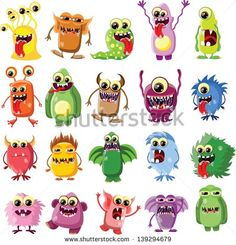 Silly, Cartoon, Faces - Free images on Pixabay