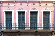 Barcelona - Julián Romea 012 b | Flickr - Photo Sharing!