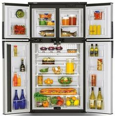 Maximizing Your Refrigerator's Storage Space