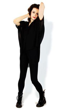 Click this Pin to Buy this Black Catsuit  http://www.danceclothesuk.com/catsuits/11-plain-matt-black-lycra-tank-catsuit.html#