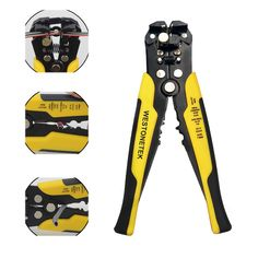 Cable Stripper For RG59 RG6 RG11 Coaxial Wire Coax Stripping Tool Kits new PN