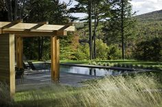 Pool House. United States. A project by: Michael Minadeo + Partners. Architecture