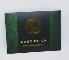 600mg Nano CBD patches  6 x 100mg patches  CBD Oil is derived from the flowers,leaves and stalk of industrial hemp plant,which is known for its therapeutic effects. B-complex vitamins,including biotin,work together to help your body so that your cells can use them as a source of energy. Our patch can be cut to a more convenient size and dose.