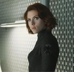 The Black Widow underwent a substantial change from Iron Man 2 to the Avengers. This time Joss Whedon and Zak Penn have succeeded in giving us a strong, dynamic and interesting chracter who in my mind was the most interesting of the whole film.