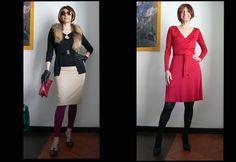 Avere stile significa, sapere chi sei, che cosa vuoi e fregartene. Gore Vidal