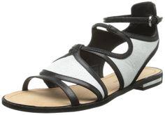 Amazon.com: Rebecca Minkoff Women's Simon Gladiator Sandal: Shoes