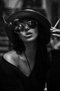 Image result for smoking lady art