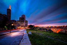 Mill City District (Minneapolis, MN)