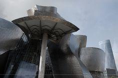 Guggenheim Bilbao Museoa IV