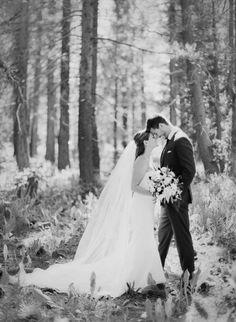 Hochzeit von Keri und George