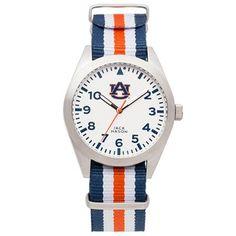 Jack Mason Brand Auburn Tigers Nato Watch
