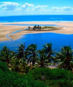 Unforgettable Place to See Mozambique - Africa