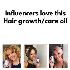 #hair #hairoil #hairgrowth #hairgrowthtips #hairgrowthfaster #haircare #hairtips #curlyhair #straighthair #diyhair #diyhaircare #longhair #locstyles #beautyproducts #hairproducts #naturalhair Hair Care Oil, Diy Hair Care, Moisturize Hair, Detangle Hair, Soften Hair, Hair Protein, Hair Thickening, Natural Moisturizer, Hair Growth Tips