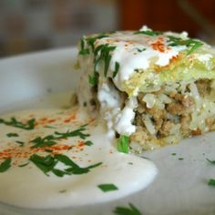 Rakott kelkáposzta recept Cabbage Casserole, Vegetable Casserole, Croatian Recipes, Hungarian Recipes, Casserole Recipes, Meat Recipes, Cooking Recipes, Hungarian Cuisine, Hungarian Food