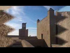 Porrina de Badajoz, El agua se va por los río y ojos verdes