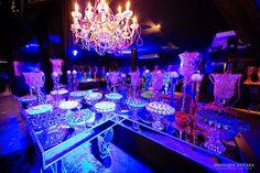 festa neon decoração 15 anos - Pesquisa Google