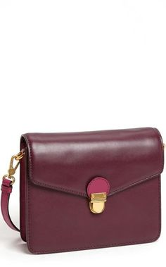 With Marc Jacobs by your side, you're sure to be stylish :)