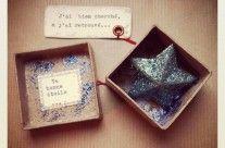 Boîte à Bonheur Ta bonne étoile