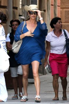 Sensational Catherine Zeta Jones