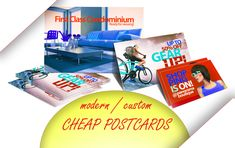 Cheap postcard printing with FREE manual design proof. different postcard sizes, 24 hours printing availability and many near me printing locations. Cheap Postcards, Different Types Of Colours, Shop Doors, Color Copies, People Names, Postcard Printing, Direct Mail, Types Of Printer, Promote Your Business