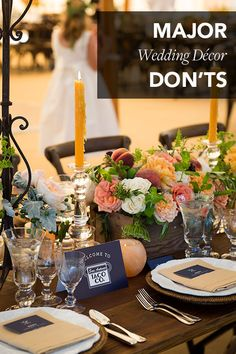 Follow these rules for a super-stylish wedding   Brides.com