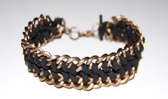 DIY Copycat: Make a $200 Bracelet for Just $6