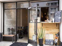 まだまだある!東京で海外の雰囲気を味わえるカフェ・レストラン5選   RETRIP