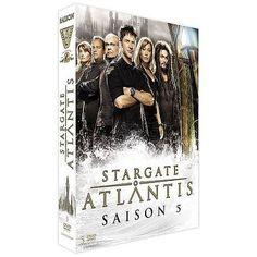 Stargate: Atlantis - Saison 5 [Complete] - http://cpasbien.pl/stargate-atlantis-saison-5-complete/