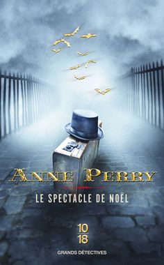 Les Anges Des Tenebres Grands Detectives French Edition