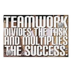 teamwork quotes - Google Search