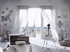 Интерьер гостиной в современном стиле. Фото 10